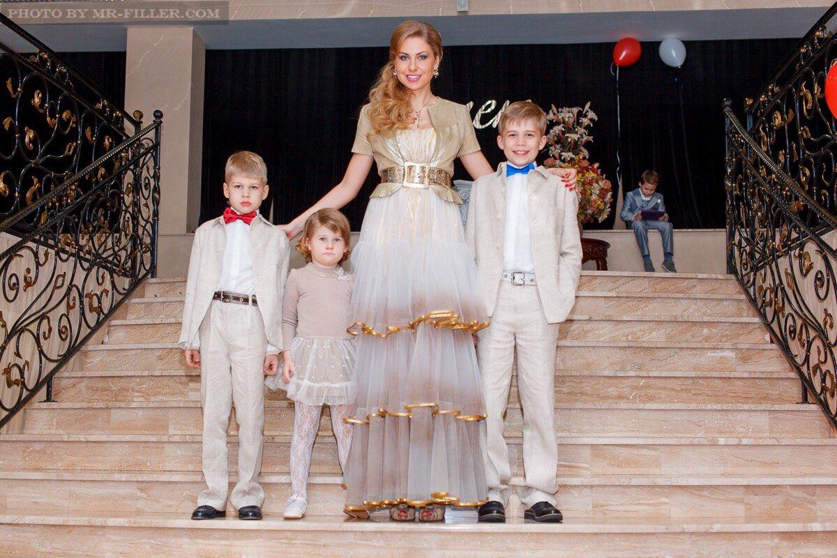 Татьяна колганова дети 55